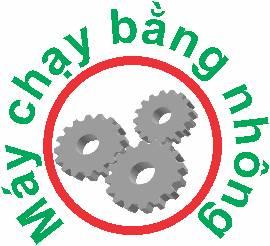 May-dua-vong-chay-bang-nhong